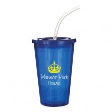 Custom branded Stadium Cups printed with logo