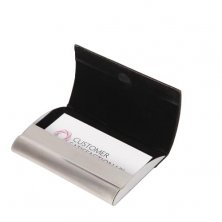 Promotional Westminster Card Cases for businesses