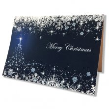 Promotional A6 Greetings Cards