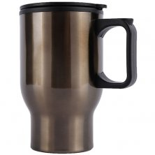 Promotional Stainless Steel Travel Mugs for office merchandise