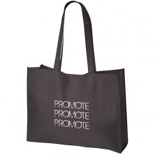 Promotional Big Shopper Bags for events