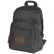 Promotional Halstead Backpack for events