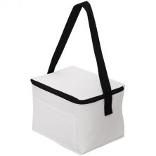 Corporate branded cool bags with logo