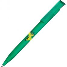 Promotional Calico Frost Ballpen for schools