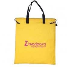 Promotional Handy Shopper Bags giveaway ideas