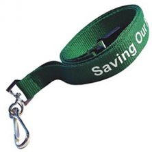 Logo Printed Lanyards for Corporate Events