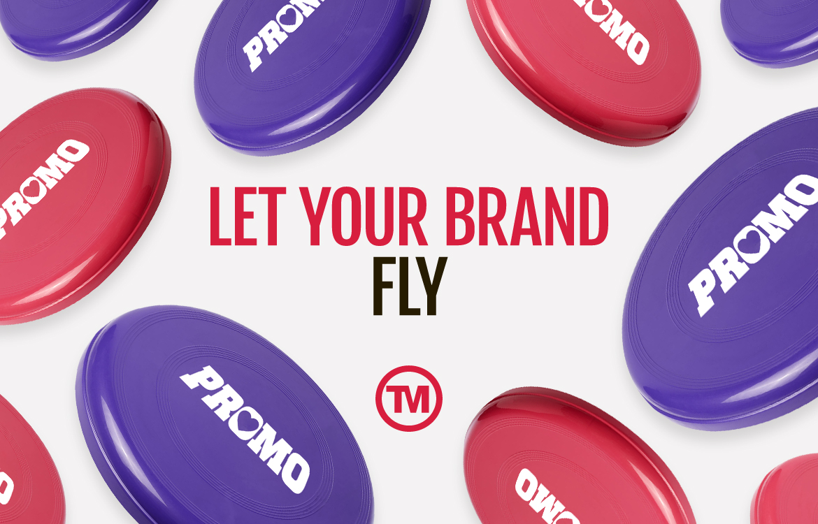 10 Reasons Why Printed Flying Discs Make Great Promotional Giveaways