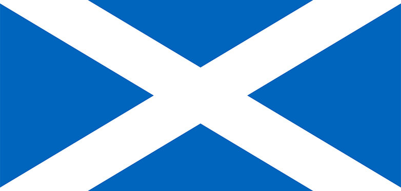Branded promotional products to help celebrate St. Andrew's Day