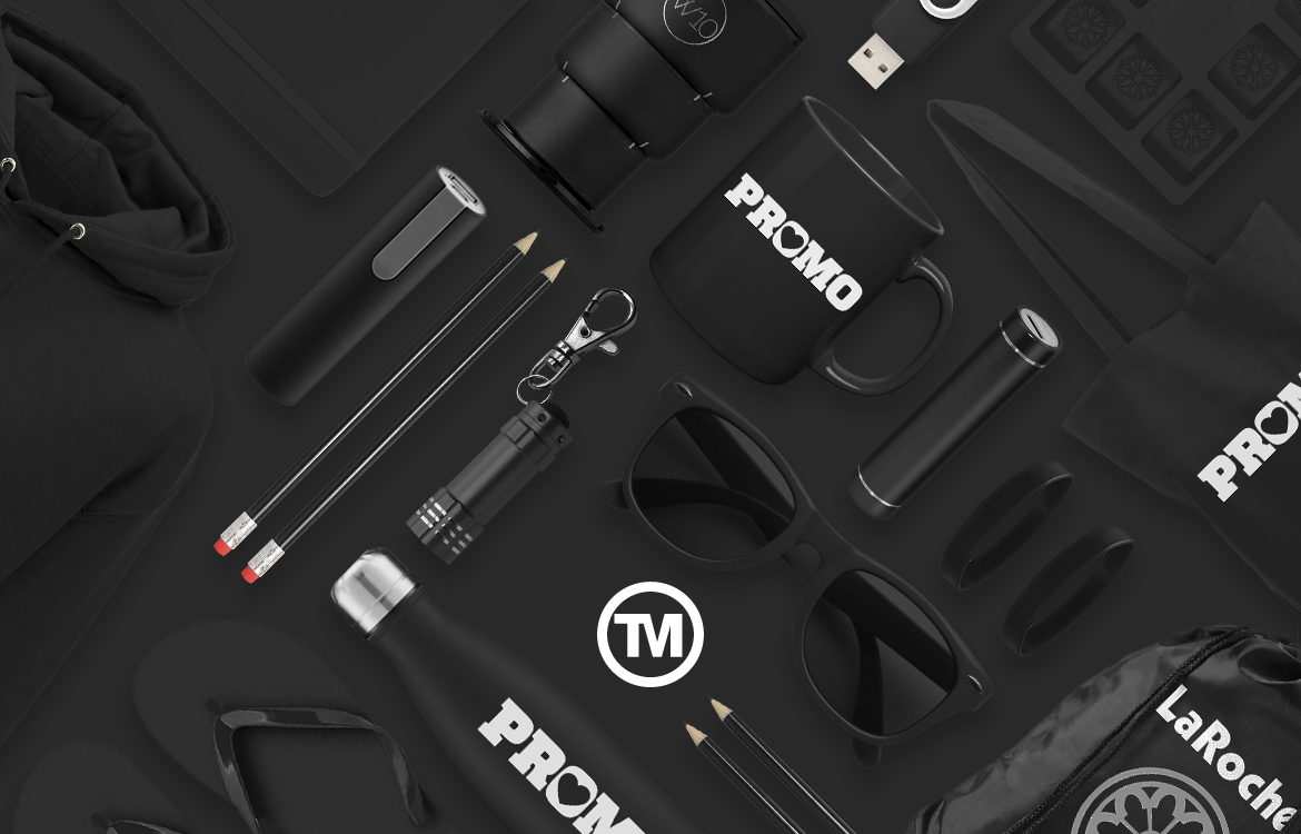 Colour Guide: Why Consider Black For Your Promotional Products?