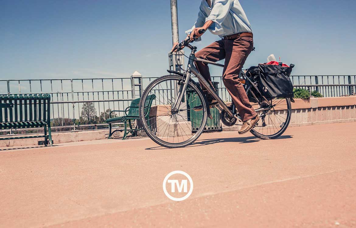 On Your Bike! The Best Promotional Cycling Accessories For Your Customers