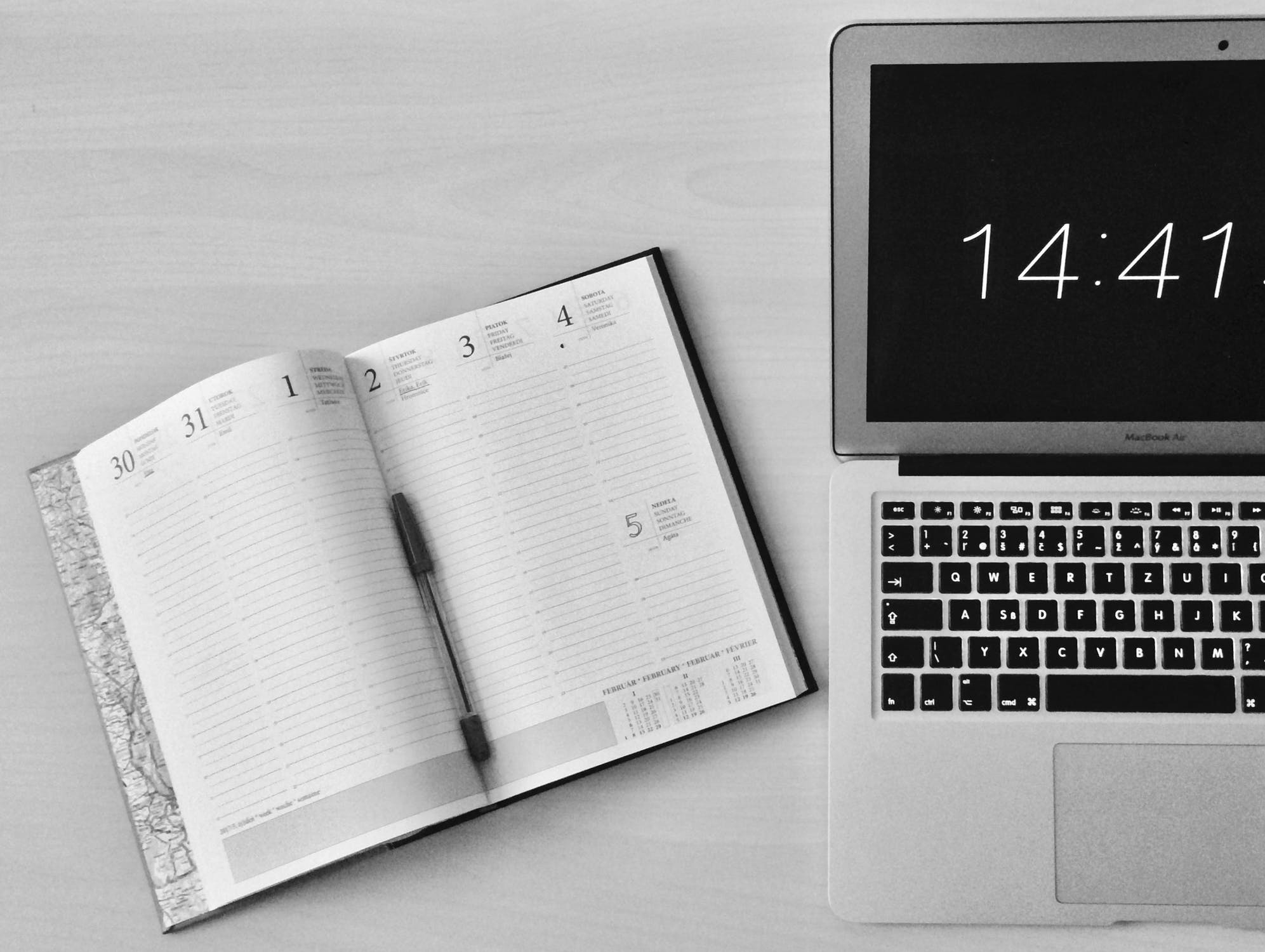 Dear Diary: The Best Promotional Diaries For Your 2020 Marketing Plans