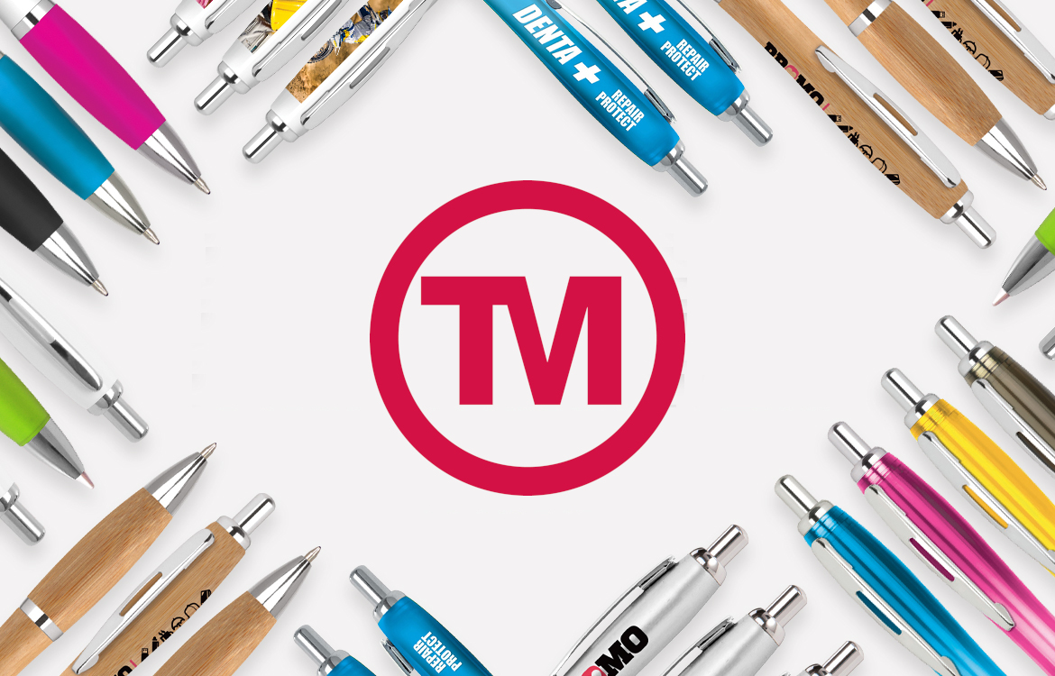 Our 10 Best-Selling Promotional Pens To Inspire Your Next Campaign
