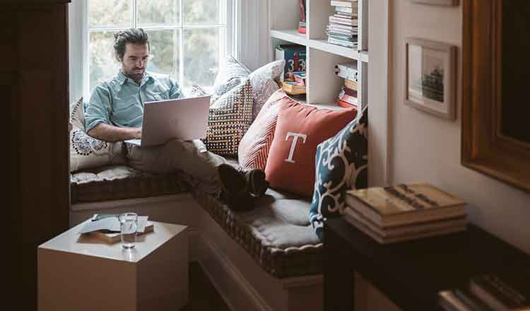 Working From Home Hacks