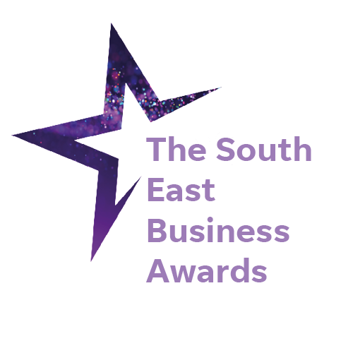 The South East Business Awards 2021 Logo