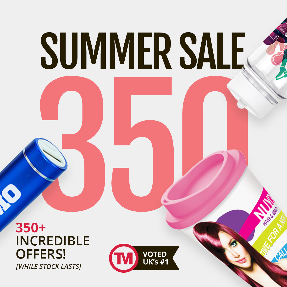 discount promotional products