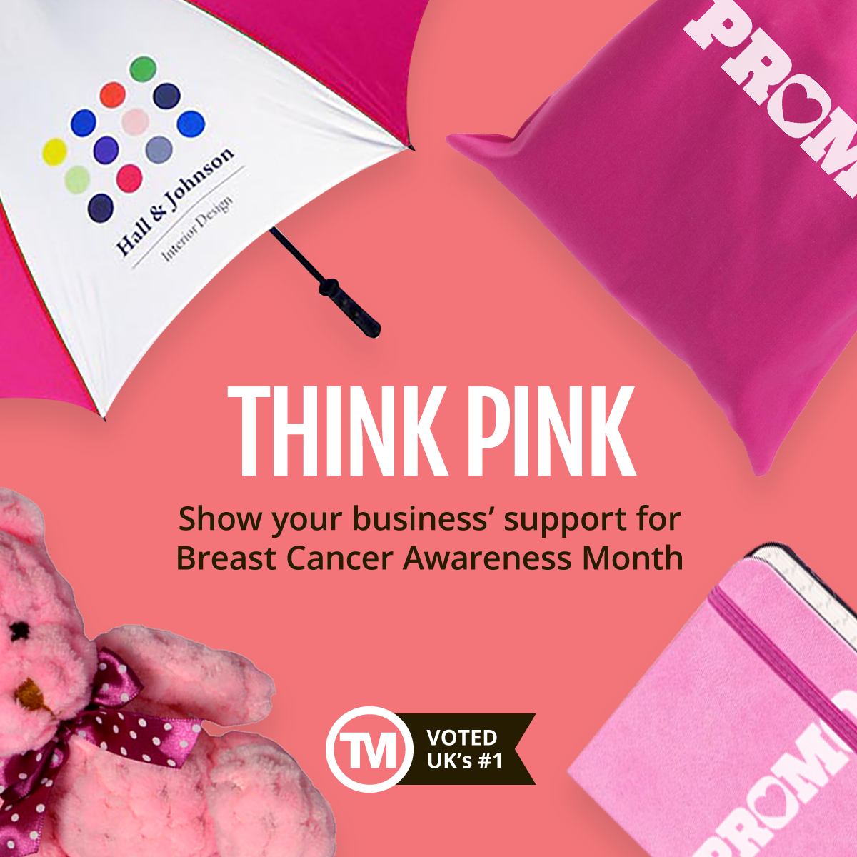 awareness ideas for breast cancer awareness month