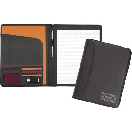Promotional Pembury Conference Folder for business gifts