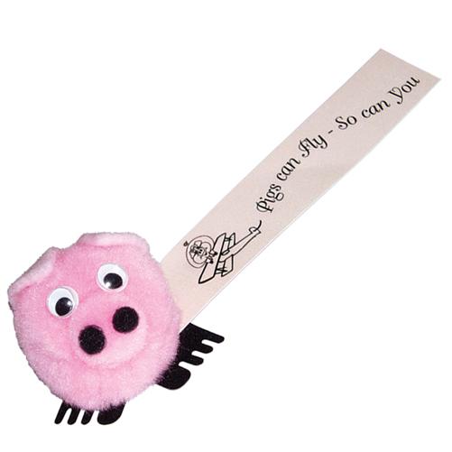 Pig Logobugs