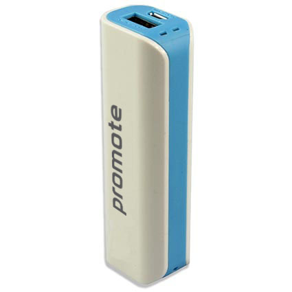 Promotional 2200mAh Pod Power Banks for offices