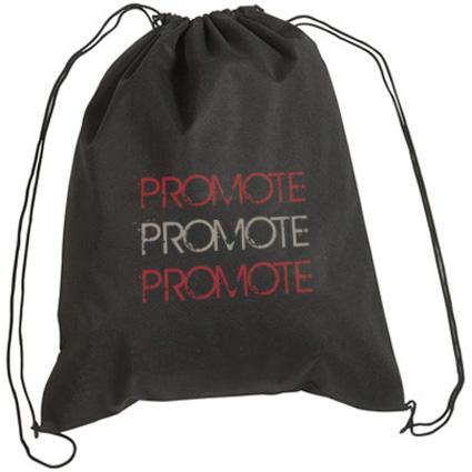 Printed Rucksacks | Promotional Drawstring Bags | Printed Bags