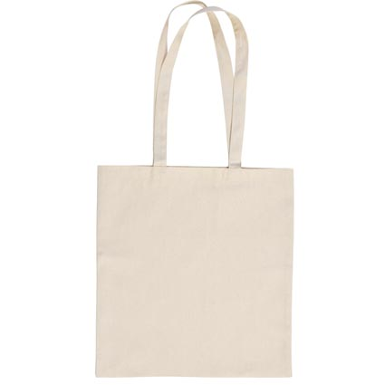 Cotton Canvas Bag | Printed Bags | Personalised Tote Bags
