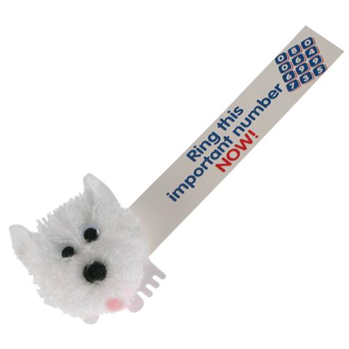 Scottie Dog Logobugs