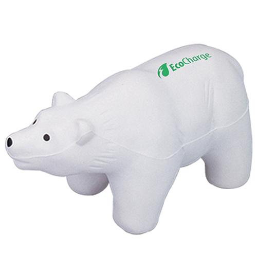 Stress Polar Bear