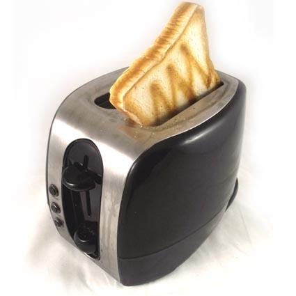 Stress Toast