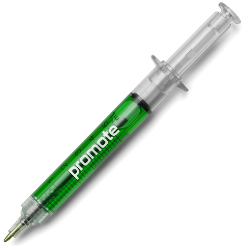 Printed Syringe Pens for medical merchandise