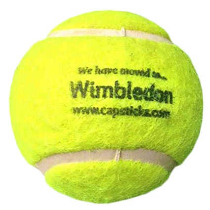Tennis Balls
