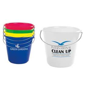 Product Image of 10 Litre Buckets
