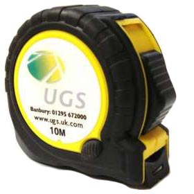 Product Image of 10m Trade Tape Measure