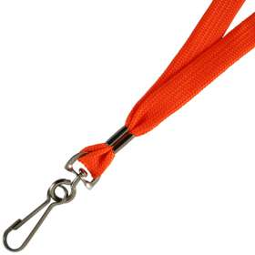10mm Tubular Lanyards