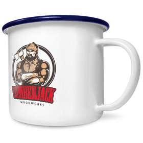 10oz Premium Enamel Mugs