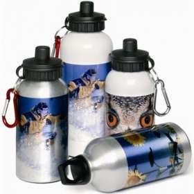 Aluminium Sports Bottle