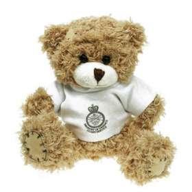 12cm Paw Teddy Bears