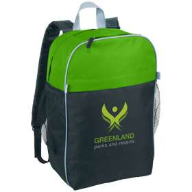 15 Inch Contrast Laptop Backpacks - extra images