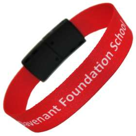15mm Reusable Wristbands