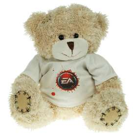 18cm Paw Teddy Bears