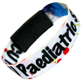 Product Image of 20mm Reusable Wristbands