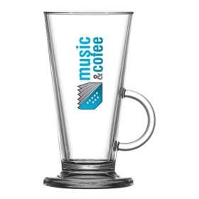 237ml Polycarbonate Latte Mugs
