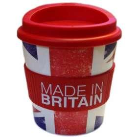 250ml Brite Primo Americano Mugs