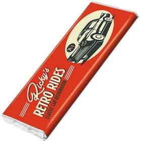 25g Chocolate Bars