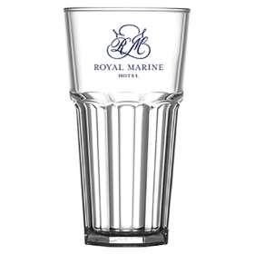 284ml Polycarbonate Remedy Glasses