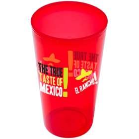 Arena Plastic Cups