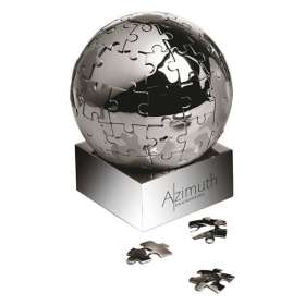 Product Image of 3D World Puzzle Globes