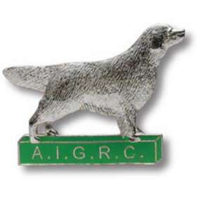 Product Image of 3D Metal Badges