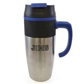 450ml Anti Spill Travel Mugs