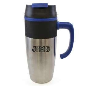 525ml Anti Spill Travel Mugs