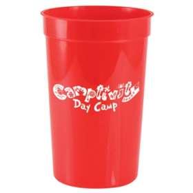 454ml Plastic Cups